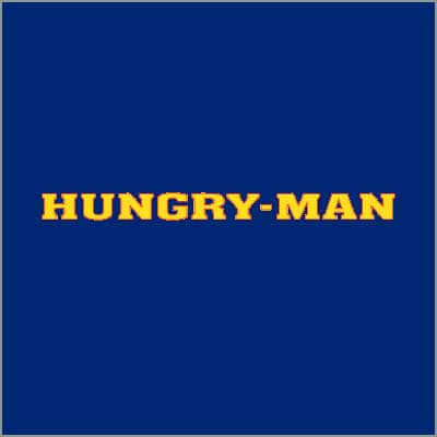 Hungry-Man