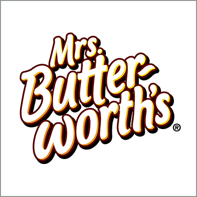 Mrs. Butterworth's